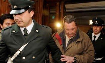 """Organismos de DD.HH. en alerta por el informe de un perito: """"Se prepara la prisión domiciliaria para Romano, o la fuga?"""""""