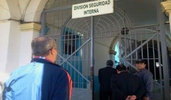 """""""La peluquería"""", el """"Pabellón 11"""" y otros lugares de tortura de presos políticos fueron identificados por testigos del megajuicio"""