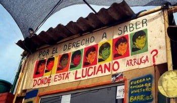 Abogados de la familia Luciano Arruga impulsan un registro nacional de personas NN, proyecto ignorado por legisladores