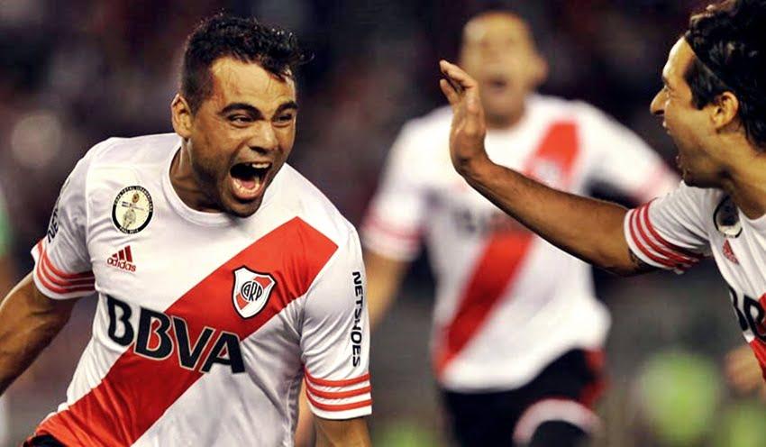 River salió campeón de la Sudamericana