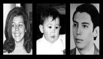 Megajuicio: intentan despegar a un exteniente por el secuestro de los padres de la primera nieta recuperada