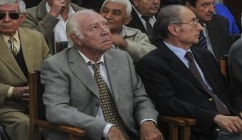 723 personas fueron condenadas por crímenes de lesa humanidad desde que se retomaron los juicios en 2006