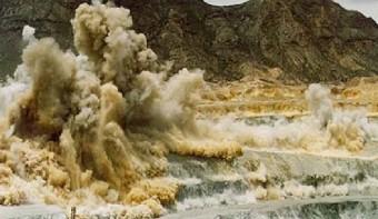 La minería metalífera a gran escala sólo aporta el 0,09% de empleos registrados, reveló la Asamblea Popular por el Agua
