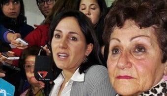 Detuvieron al represor que entregó a la nieta de María Domínguez, nacida durante el cautiverio de su madre