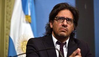 """Garavano justificó su reunión con Cecilia Pando: """"El Gobierno se maneja con equilibrio"""""""