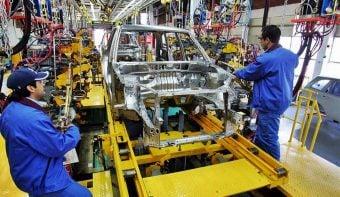 Industria automotriz en picada: bajó 16,4% la producción en septiembre, y en 10 meses cayó 28% la exportación de vehículos