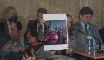 Megajuicio: pidieron al Tribunal que pregunte a los acusados dónde están los cuerpos de los desaparecidos