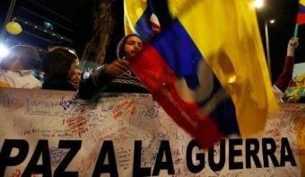 Histórico: el Gobierno de Colombia y las FARC acordaron la paz permanente