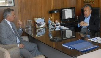"""El Sindicato de Prensa denunció que Cornejo y el Procurador impulsan una """"ley mordaza"""" para ocultar los delitos"""
