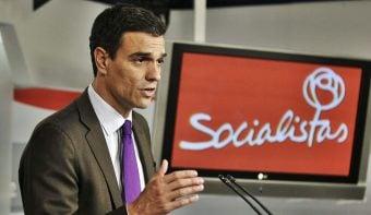 España: se declaró una guerra entre dos facciones en la interna del PSOE