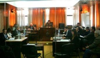 """La defensa de los acusados en el Megajuicio negó el plan sistemático de exterminio: """"Es una narrativa"""""""