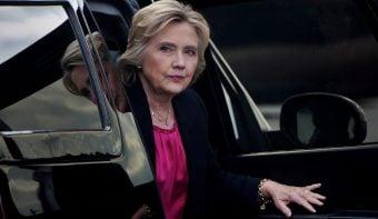 El FBI anunció la reapertura de una investigación sobre Hillary por mal manejo de información confindencial