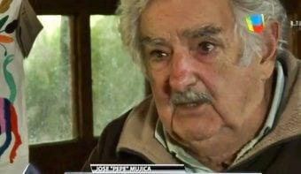 """Mujica sobre el macrismo: """"Esta película ya la he visto… termina en ajuste"""""""