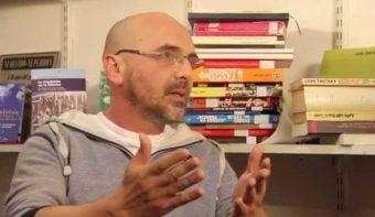 Fernando Rosso debatirá en la UNCuyo sobre medios, violencia y periodismo de guerra