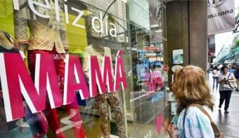 CAME: cayeron 8,2% las ventas minoristas en octubre