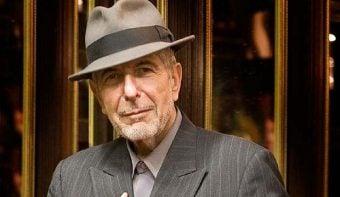 A los 82 años, murió el cantante y compositor Leonard Cohen