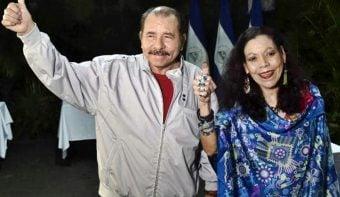 Daniel Ortega fue reelecto como presidente de Nicaragua