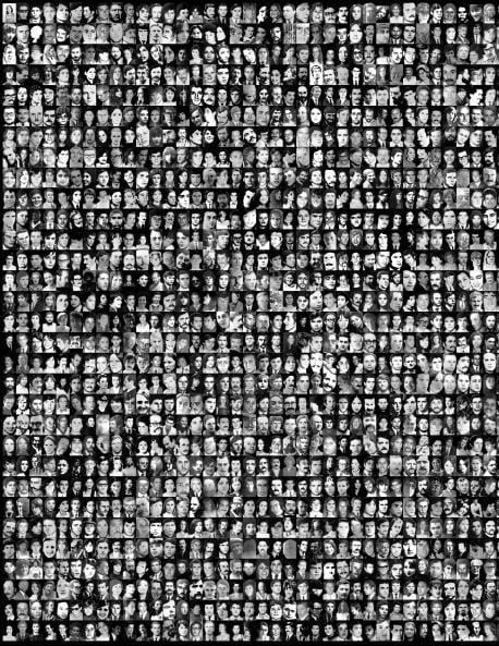 """Comunicado de Abuelas de Plaza de Mayo y organismos de DD.HH.: """"Son 30 mil"""""""