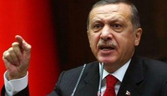Nueve periodistas turcos fueron encarcelados acusados de patrocinar a opositores de Erdogan