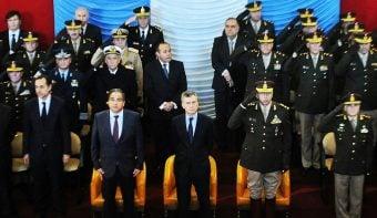 Oficial: Militares y civiles argentinos se involucrarán en el acuerdo de paz entre el Gobierno de Colombia y las FARC