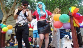 """""""Al calabozo no volvemos nunca más"""" será la consigna de la sexta Marcha del Orgullo en Mendoza en defensa del colectivo trans"""