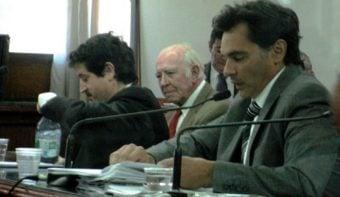 """El Liceo fue """"un lugar de reunión de detenidos"""" y no un CCD, según la defensa del Megajuicio"""