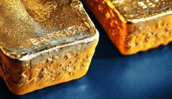 Efecto Trump: se derrumbó el precio del oro casi 3 puntos