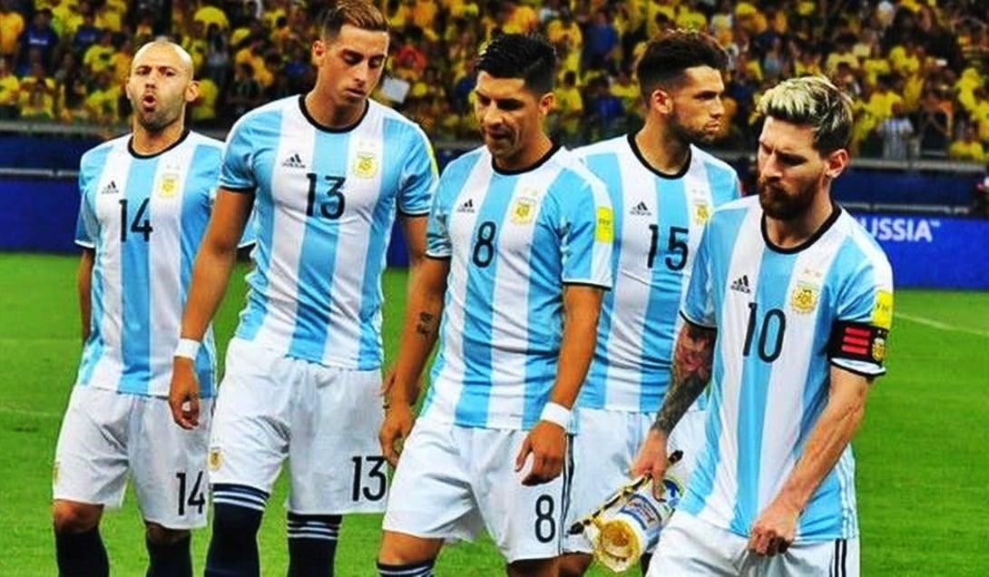 Bauza les dio libre el viernes a los jugadores tras el papelón contra Brasil