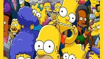 Récord: Los Simpson tendrán dos temporadas más