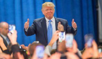 """""""Las élites políticas no entendían cómo se sentía el pueblo, Trump ha interpretado a la clase trabajadora"""""""