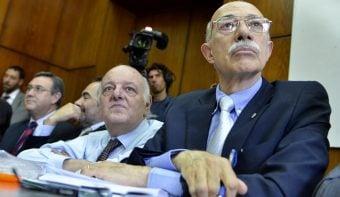 Los votos propios le alcanzan a Cornejo para consagrar a Valerio juez de la Corte, este martes en el Senado