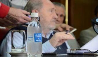 """La Pampa demandará al presidente del COIRCO por """"un acta trucha"""" de la reunión por Portezuelo con Cornejo"""