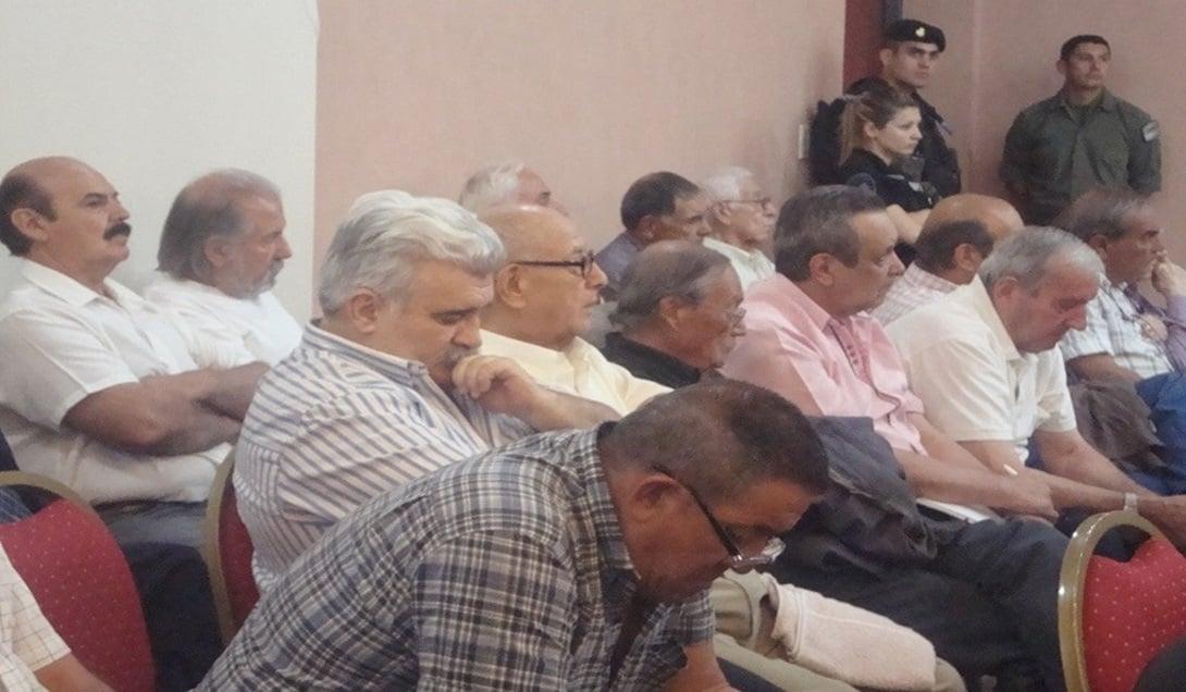 San Rafael: se dará la primera sentencia de lesa humanidad tras el 2×1 de la Corte