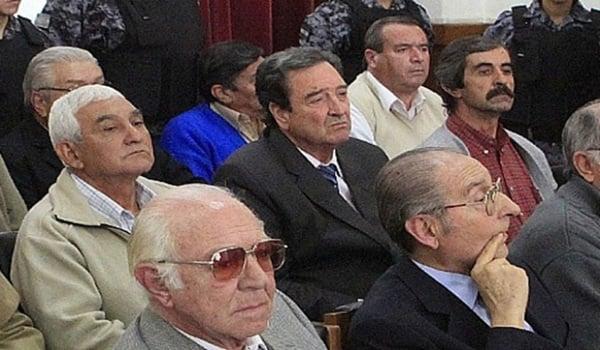 Condenaron a perpetua a los exjueces Romano, Miret, Petra y Carrizo por crímenes de lesa humanidad
